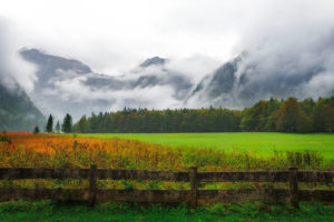 Photo of the Bavarian Alps, Konigssee, Germany by visionbypixels.com
